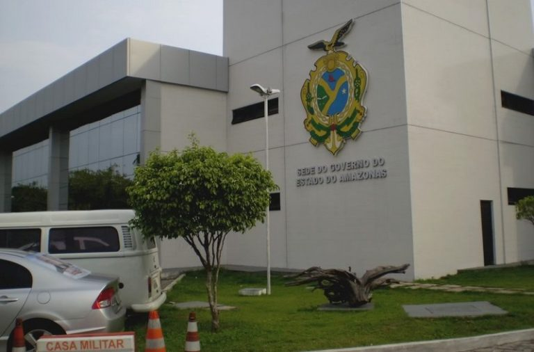 sede governo