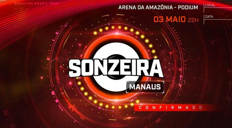 Sonzeira Manaus
