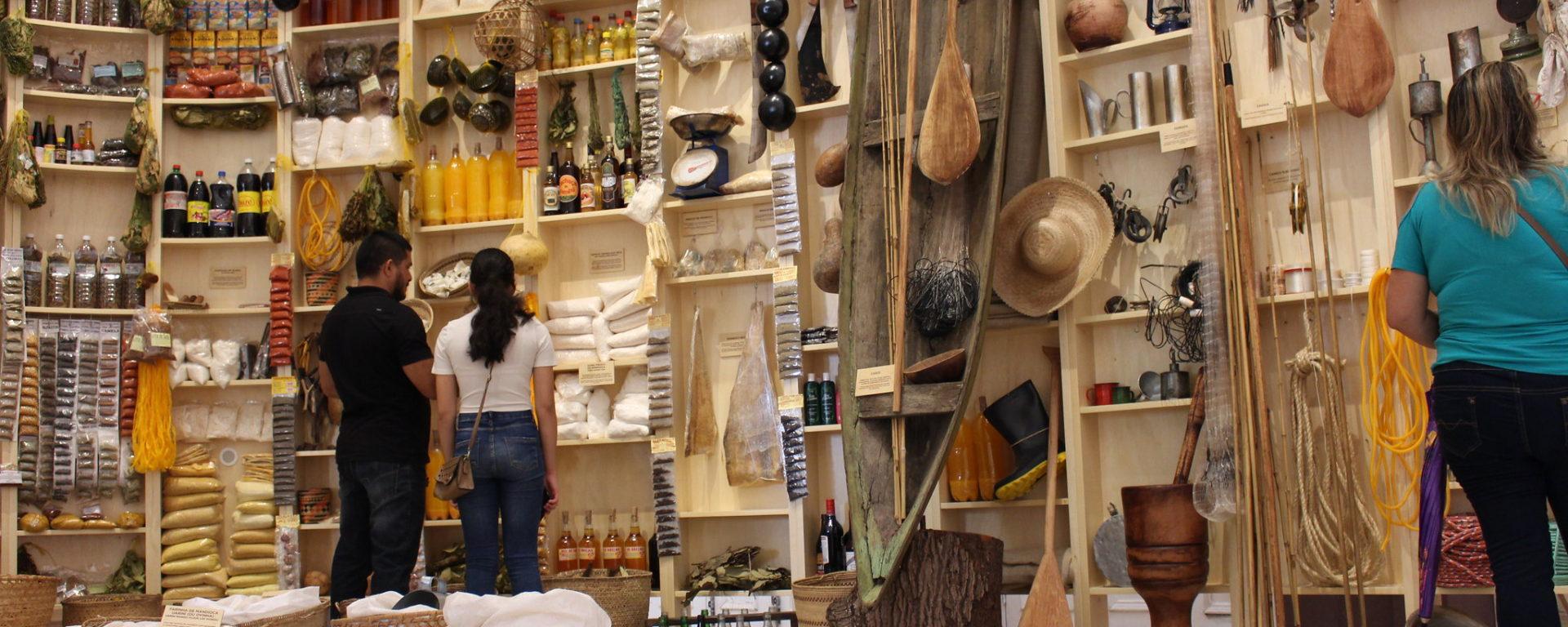 Museu da Cidade de Manaus, Fotos David Batista